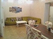 3 otaqlı köhnə tikili - Nizami m. - 90 m² (6)