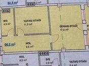 2 otaqlı yeni tikili - Masazır q. - 56 m² (3)
