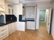 3 otaqlı yeni tikili - Qara Qarayev m. - 135 m² (10)