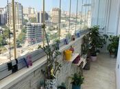 3 otaqlı yeni tikili - Nizami m. - 136 m² (13)