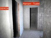 3 otaqlı yeni tikili - Badamdar q. - 127 m² (10)