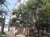 1 otaqlı köhnə tikili - İnşaatçılar m. - 35 m² (7)