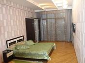 3 otaqlı yeni tikili - Şah İsmayıl Xətai m. - 220 m² (9)