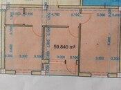2 otaqlı yeni tikili - Masazır q. - 60 m² (2)