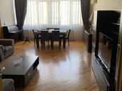 3 otaqlı köhnə tikili - Nizami m. - 150 m² (6)