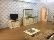 4 otaqlı yeni tikili - Şah İsmayıl Xətai m. - 200 m² (13)