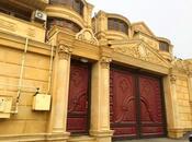 8 otaqlı ev / villa - Qara Qarayev m. - 430 m² (2)