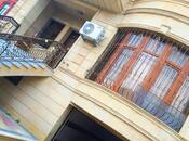 8 otaqlı ev / villa - Qara Qarayev m. - 430 m² (17)