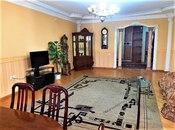 3 otaqlı yeni tikili - Nərimanov r. - 160 m² (5)
