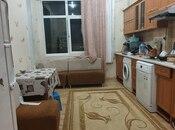 3 otaqlı yeni tikili - Həzi Aslanov m. - 120.6 m² (9)