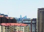 3 otaqlı yeni tikili - Şah İsmayıl Xətai m. - 109 m² (14)