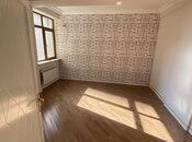 3 otaqlı yeni tikili - İnşaatçılar m. - 115 m² (5)