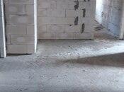 3 otaqlı yeni tikili - Qara Qarayev m. - 117 m² (17)