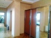 4 otaqlı yeni tikili - İnşaatçılar m. - 170 m² (14)