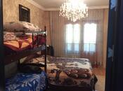 4 otaqlı köhnə tikili - İnşaatçılar m. - 120 m² (8)