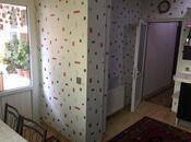 4 otaqlı köhnə tikili - İnşaatçılar m. - 120 m² (12)