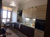3 otaqlı yeni tikili - İnşaatçılar m. - 145 m² (26)