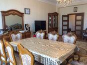 3 otaqlı yeni tikili - İnşaatçılar m. - 145 m² (3)