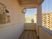 3 otaqlı yeni tikili - İnşaatçılar m. - 95 m² (25)