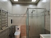3 otaqlı yeni tikili - İnşaatçılar m. - 95 m² (15)
