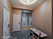 3 otaqlı yeni tikili - İnşaatçılar m. - 95 m² (8)