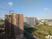 3 otaqlı yeni tikili - Şah İsmayıl Xətai m. - 170 m² (10)