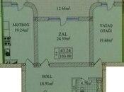 2 otaqlı yeni tikili - Yasamal q. - 104 m² (3)