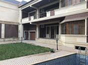 7 otaqlı ev / villa - Həzi Aslanov q. - 392 m² (43)
