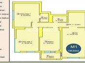 3 otaqlı yeni tikili - Nərimanov r. - 139 m² (4)