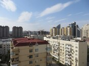 4 otaqlı yeni tikili - Şah İsmayıl Xətai m. - 135 m² (27)