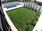 Bağ - Mərdəkan q. - 300 m² (6)