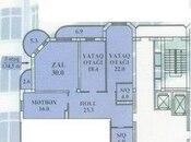3 otaqlı yeni tikili - Xətai r. - 134.5 m² (11)