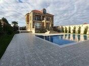 Bağ - Mərdəkan q. - 700 m² (4)