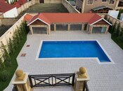 Bağ - Mərdəkan q. - 700 m² (6)