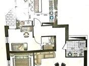 2 otaqlı yeni tikili - 28 May m. - 94 m² (14)