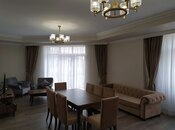 4 otaqlı yeni tikili - Xətai r. - 160 m² (6)