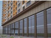 2 otaqlı yeni tikili - İnşaatçılar m. - 96.5 m² (7)