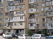 2 otaqlı köhnə tikili - Əhmədli q. - 40 m² (11)