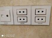 3 otaqlı yeni tikili - İnşaatçılar m. - 115 m² (26)
