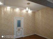 3 otaqlı yeni tikili - İnşaatçılar m. - 115 m² (29)