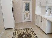 3 otaqlı yeni tikili - İnşaatçılar m. - 115 m² (37)