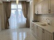 3 otaqlı yeni tikili - Şah İsmayıl Xətai m. - 127 m² (2)