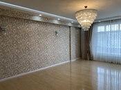 3 otaqlı yeni tikili - Şah İsmayıl Xətai m. - 127 m² (16)