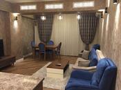 3 otaqlı yeni tikili - Şah İsmayıl Xətai m. - 100 m² (2)