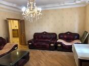 3 otaqlı yeni tikili - Nərimanov r. - 127 m² (4)