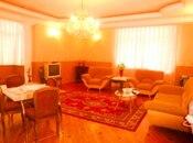 3 otaqlı yeni tikili - Elmlər Akademiyası m. - 127 m² (2)