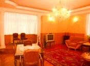 3 otaqlı yeni tikili - Elmlər Akademiyası m. - 127 m² (4)