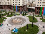 4-комн. новостройка - м. Элмляр Академиясы - 186 м² (3)