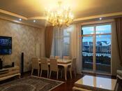 3 otaqlı yeni tikili - Şah İsmayıl Xətai m. - 145 m² (13)