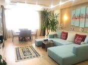 3 otaqlı yeni tikili - İnşaatçılar m. - 131 m² (4)